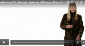 Agents & Managers Uncomfortable Situations