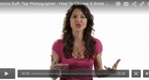 Headshots - How to Choose a Great Photographer