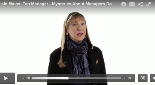 Mysteries About Managers - Do I Need One