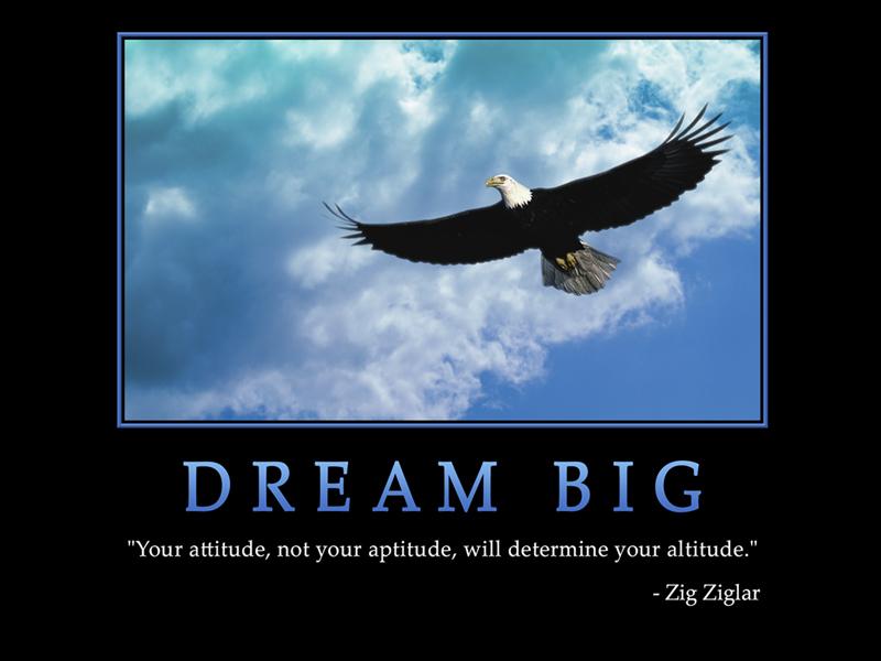 quote of the week dream big smartactors